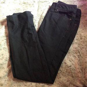 Crew Pants/Blue Jeans
